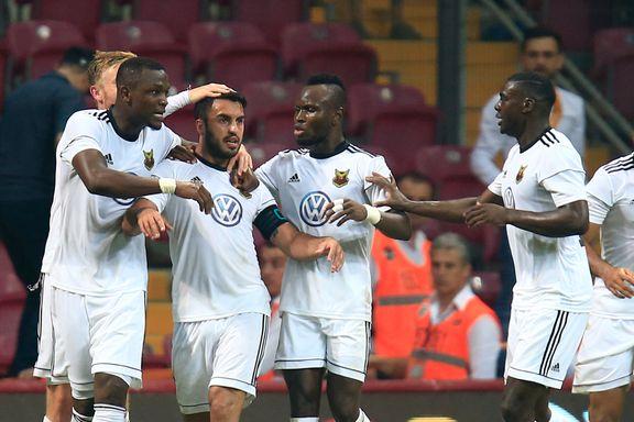 De tapte 0–8 for Rosenborg for to år siden. Torsdag utførte de mirakler i Tyrkia.