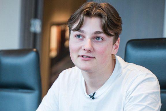 Han er verdensmester i Fortnite. Nå vil Emil (18) jobbe for å spre et viktig budskap.