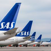 SAS får millionbot for treg tilbakebetaling
