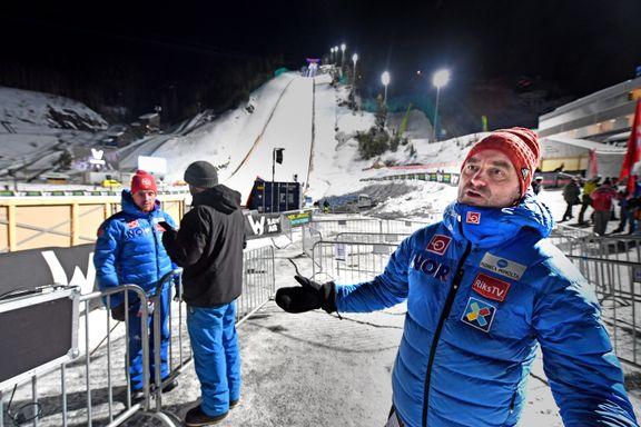 LO-lederen: – Skiforbundet settes i et veldig dårlig lys
