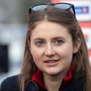 Østberg mister OL-oppkjøring: – Helsesituasjonen er ikke bra nok