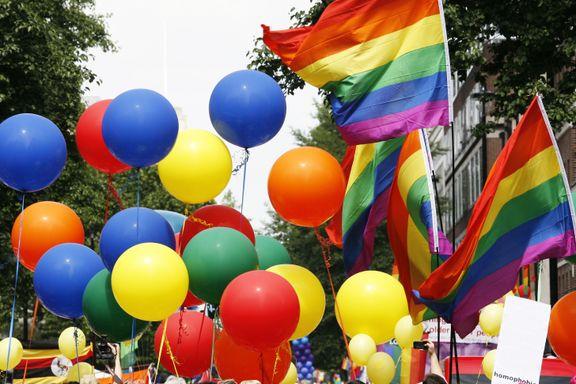 Omar Akhtar gir håp til homofile muslimer | Kaltham Alexander Lie