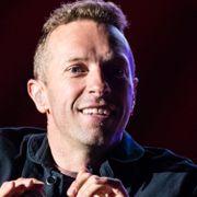 Tafatt popmusikal fra Coldplay