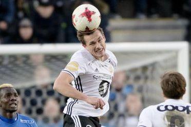 Tidligere Viking- og Rosenborg-spiller til belgisk toppdivisjon