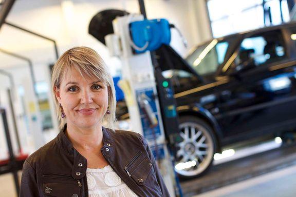 NAF: Bekymret for bilistenes DAB-dekning
