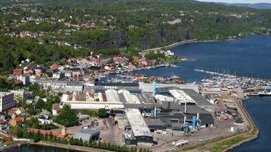 Norsk Hydro selger valseverkene for 14,2 milliarder