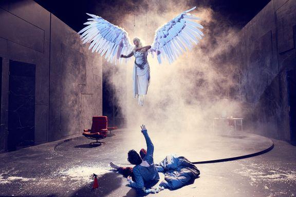 Vårguide: Se dette på teaterscenen i Oslo nå