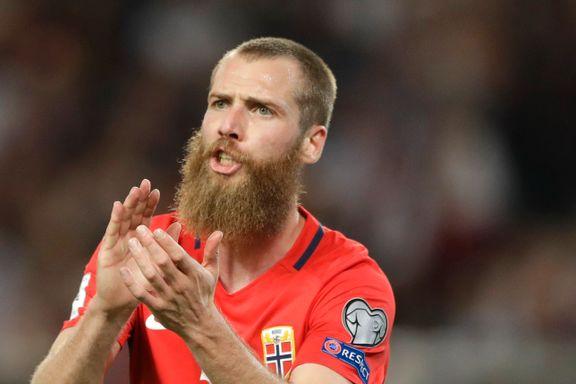 Arsenal-legenden om Berget: – Han er en fighter og en leder