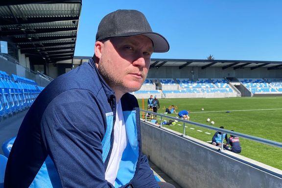 Sandnes Ulf-treneren: – Vi er mest preget i hele landet
