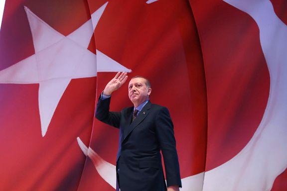 Europarådet vil sette Tyrkia under overvåking etter folkeavstemning