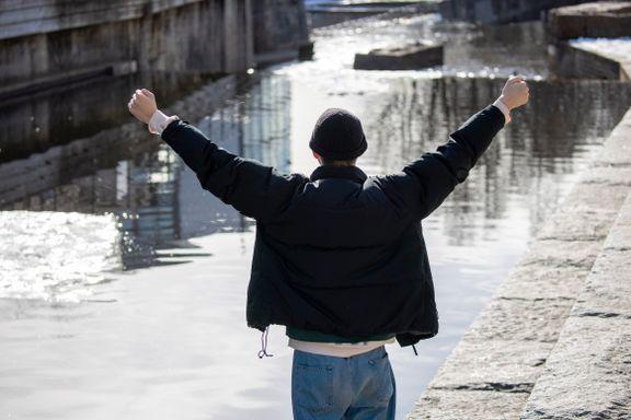 «Kristoffer» (21) overlevde flere selvmordsforsøk. Nå kjenner han ekte livsglede.