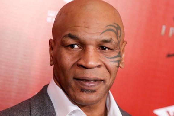 Mike Tyson mistet datteren: – Jeg vet ikke hvordan hun døde, og jeg vil heller ikke vite det