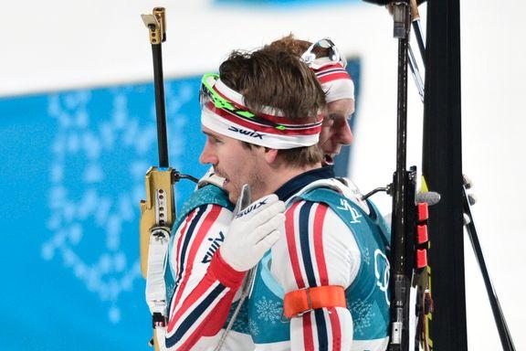 Svendsen gir Bø-brødrene kamp om stafettplass