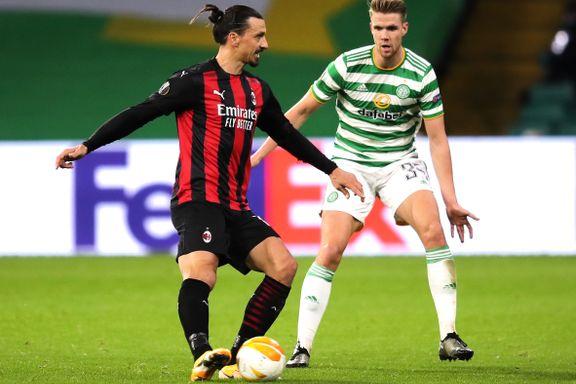 Solbakken ber Ajer bytte klubb: – Tror han har fått noen uvaner