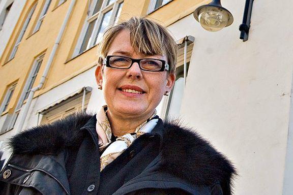 Astrid Søgnen går av – beholder millionlønnen