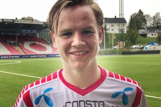 Tidligere TIL-junior klar for opprykksjagende Raufoss