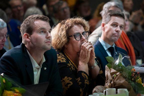 Tror KrF kan få problemer med å finne nok lokalpolitikere allerede neste år