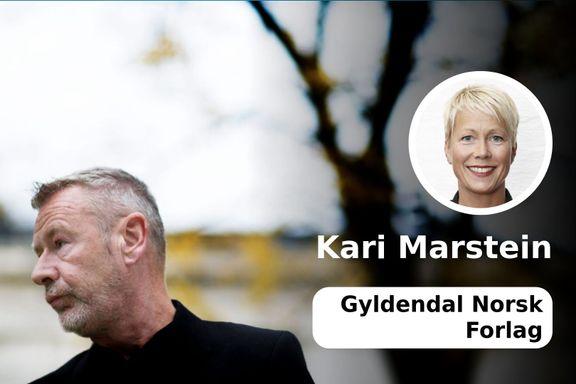 Hvordan mener Ingunn Økland at norske forlag skal faktasjekke fiksjonen?