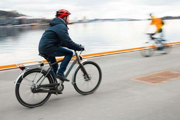 Du får 5000 kr for å kjøpe elsykkel. Men politikerne vil unngå tabben fra sist gang.