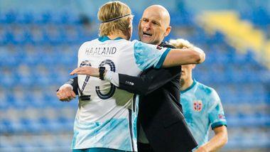 Aftenblad-ekspert Bjarne Berntsen: «Skal Norge komme til VM, må Ståle Solbakken forbedre dette»