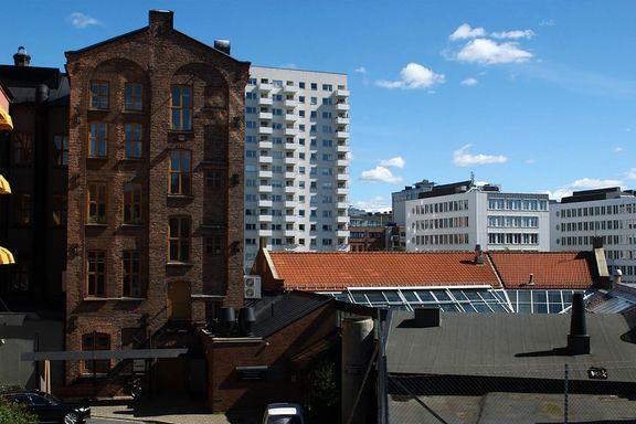 PechaKucha: Hva slags boliger trenger Oslo?