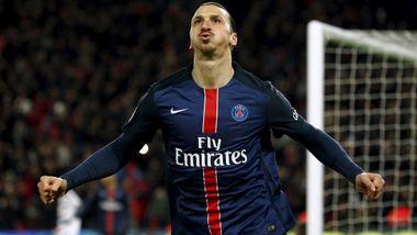 Snart siste sjanse for Zlatan