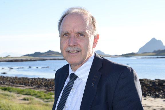Bø-ordfører med nytt forslag: Vil kutte moms på boligbygging i distriktene