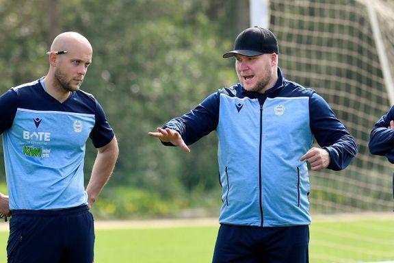 «Sandnes Ulf og Landro må til kvalik for å være troverdig»