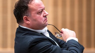 «Bompengepartiets» leder kan bli kastet: – Jeg er selvfølgelig sjokkert