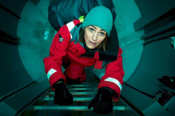 Ellevill ubåt-thriller fra BBC