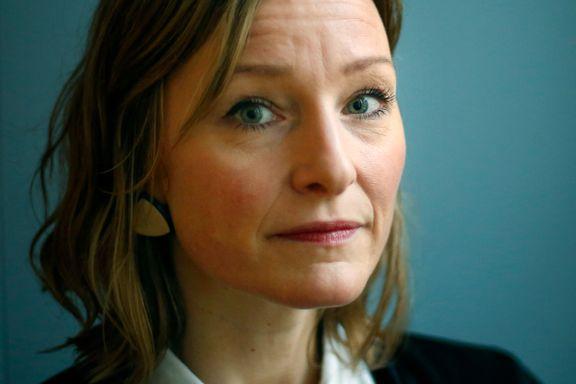 Inga Marte Thorkildsen om barnevernsbarna som har fått  oppreisning: –  Vi må ikke lure oss til å tro at de vonde historiene  hører fortiden til