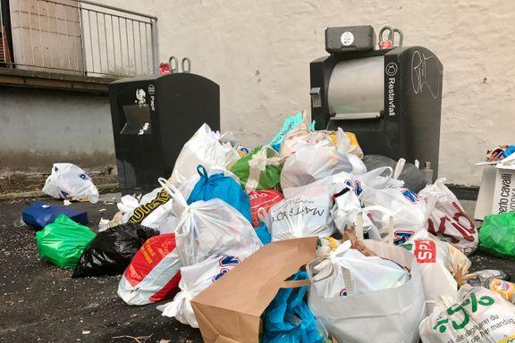 Renovasjonsgiganten RenoNorden er konkurs. Se hvem som kan få problemer med søppeltømmingen