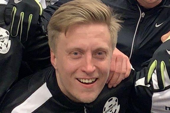 Ble kastet inn som ny trener for «Byen» – nær sjokkseier mot opprykksfavoritt