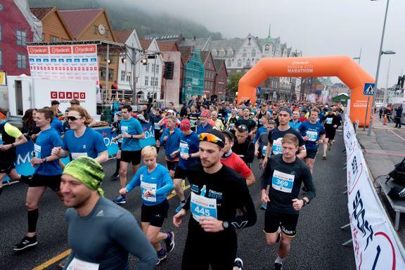 Gladnyhet til byens løpeglade: – Den første folkefesten etter korona