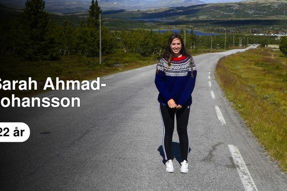 «Du er jo ikke norsk, du er som oss – en innvandrer» sa 3.-klassingene på Grønland