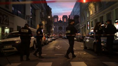 Bekreftet: 21 år gammel tunisier pågrepet etter knivangrepet i Nice