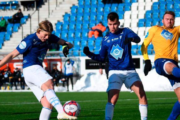 Hødd-spiller klar for Sogndal: – Det var på tide med et skifte