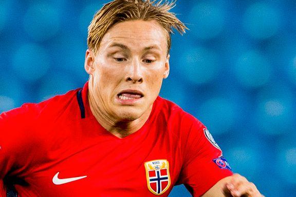 Jonas Svensson ble månedens spiller i Nederland