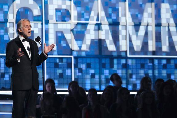 Fire nordmenn hadde vinnersjanser i Grammy. Én av dem vant.