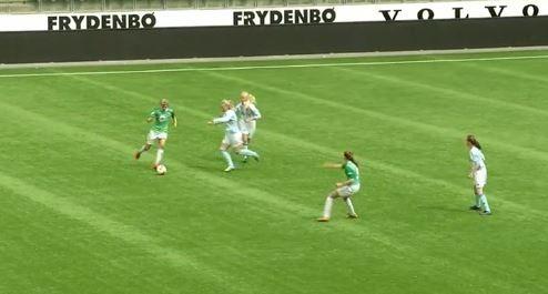 Se opptak fra Staal Jørpeland og Klepp i Sør cup-finaler