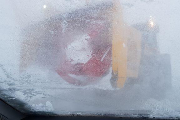 67 personer evakuert fra Hardangervidda: – Det var dramatisk