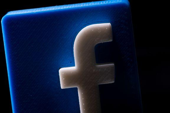 Facebook har egen VIP-avdeling for 5,8 mill. brukere