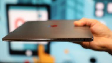 MacBook Air gjør comeback: - Ofte like god som dobbelt så dyr maskin