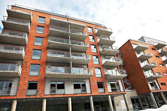 Byrådet sa ingen Obos-leiligheter skulle betale eiendomsskatt. I år rammes 2500 Obos-leiligheter