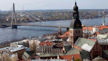 35-åring tiltalt for drap i Riga
