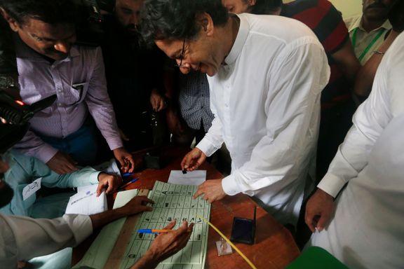 Aftenposten mener: Pakistan trenger ro