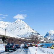 To menn i 20-årene omkom i snøskred i Lyngen