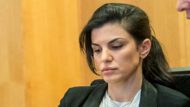 Aylar Lie tapte mot Northug i retten