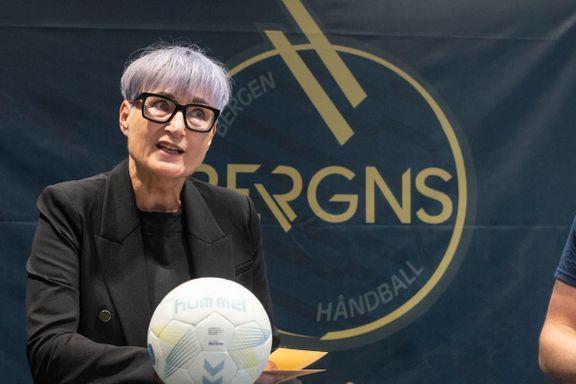 Nå heter to håndballklubber «Bergen». Det prøvde den eldste å stoppe.