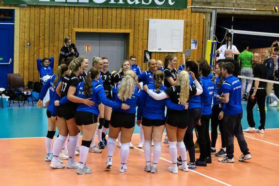 BK Tromsø klar for semifinale i cupen: – Viser at vi hører hjemme på dette nivået